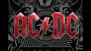 ACDC black ice - she likes rock n roll