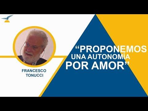 Francesco Tonucci: