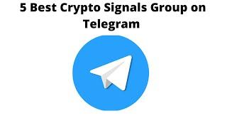 Beste Krypto-Telegrammgruppen 2021