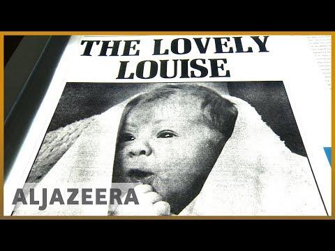 🇬🇧 UK marks 40 years since birth of world's first IVF baby | Al Jazeera English