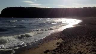 Владивосток Море лето пляж природа
