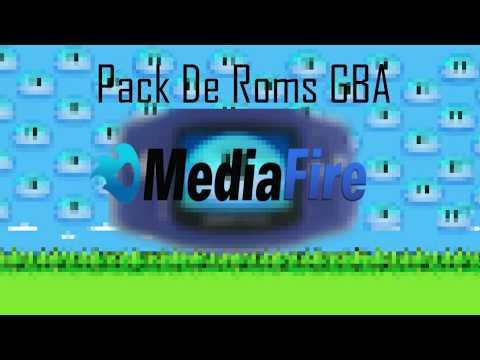 DO ROMS GBA DE BAIXAR PACOTE