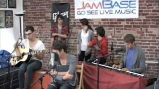 fun. at JamBase - At Least I'm Not As Sad (as I Used To Be)