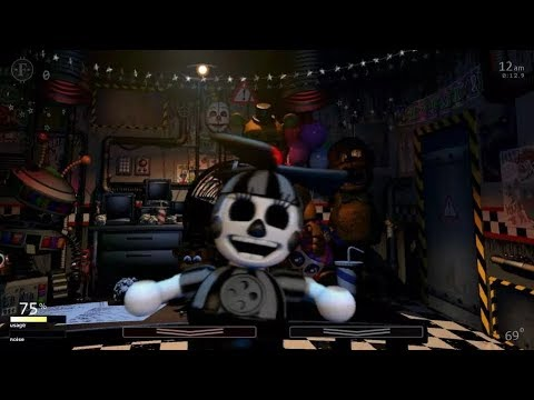 How will Dee Dee, Shadow Bonnie and Plushtrap work in Ultimate