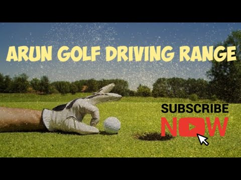 Arun Golf Driving Range Lhokseumawe #Golf#Komplek PT.arun#Lhokseumawe#