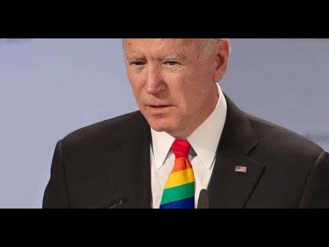 Biden Diversifying The War Machine