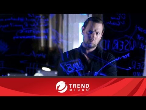 Targeted Cyber Attack Reality - Don't Be A Victim - Trend Micro