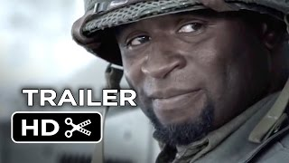 Saints And Soldiers The Void Official Trailer 2014  WWII Tank Movie HD