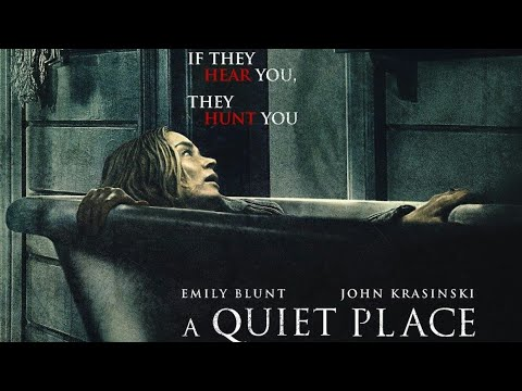 Download a quiet place sub indo