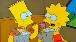 Simpsonovi --- nej hlášky a scénky z 1. série