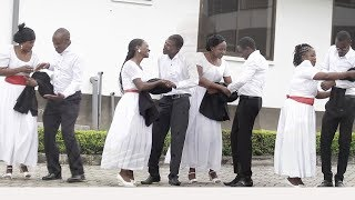 NITAKUPENDA MILELE(official Gospel Video HD)