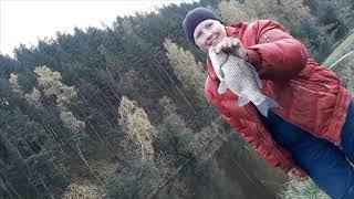 Рыбалка в свердловской области на карася