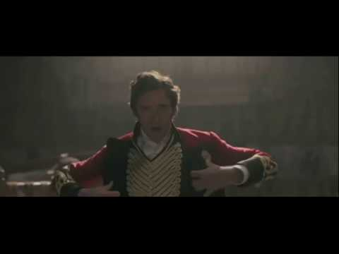 """""""Come Alive"""" - from """"The Greatest Showman"""""""