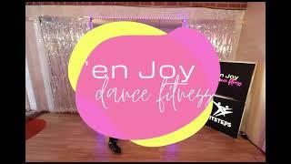 FitSteps FAB Bossa Nova with 'en Joy dance fitness Hampshire & online