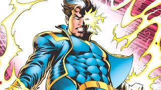 Omega Level Mutants: X-Man Nate Grey