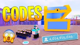 NEW *SECRET* CODE IN FAME SIMULATOR! (Roblox)