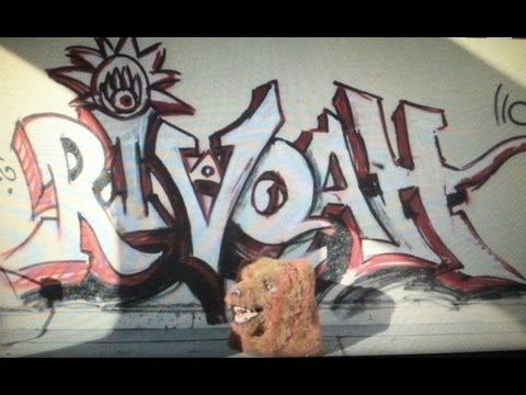 RIVOAH- The Wildness