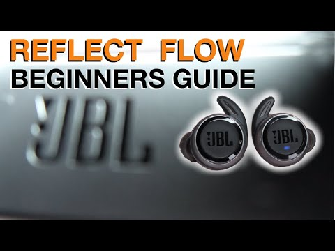 External Review Video 0hxh8xwuxhw for JBL Reflect Flow True Wireless Sport Headphones