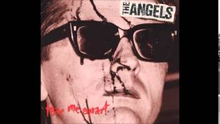 the angels-tear me apart (extended)
