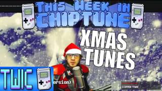 CHIPTUNE HOLIDAY CHRISTMAS MIX ► This Week in Chiptune ► TWiC174