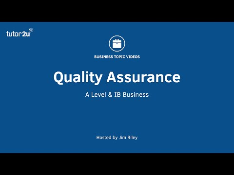 mp4 Business Quality Assurance, download Business Quality Assurance video klip Business Quality Assurance