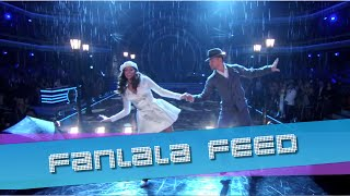 Dancing With The Stars Week 3 Recap #MovieNight!