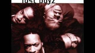 Lost Boyz Get Up 1996