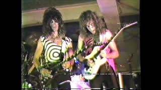 SANXTION Reason For The Season- Stryper 1988