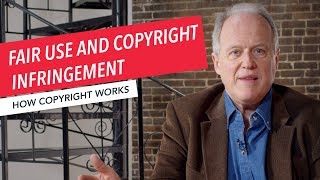 How Copyright Works: Fair Use, Parody, and Copyright Infringement | Berklee Online