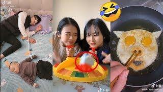 Những Khoảnh khắc hài hước và thú vị bá đạo trên Tik Tok Trung Quốc Triệu view✔️Tik Tok China #15😂