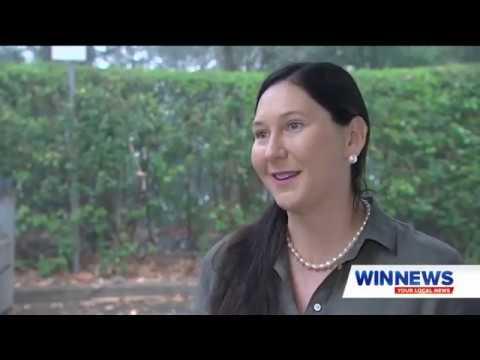 WIN News Toowoomba Jan 2019