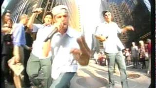"Beastie Boys - ""Ch-Check It Out"""