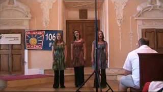 preview picture of video '12/2 -  La farfalla (Rumburk)'