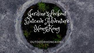 Jardine 's Lockout Bat-cave adventure