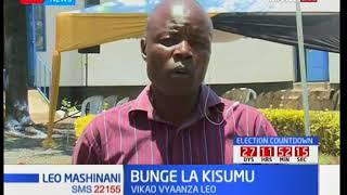 Bwana mmoja amwua mkewe na kumficha chini ya kitanda na kutoweka Kipkelion