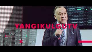 YangiKulgu 1 000 000 obunachi!!! #youtube #subscribers #2019