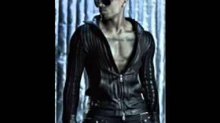 Chris Brown - Paper, Scissors, Rock (lyrics)