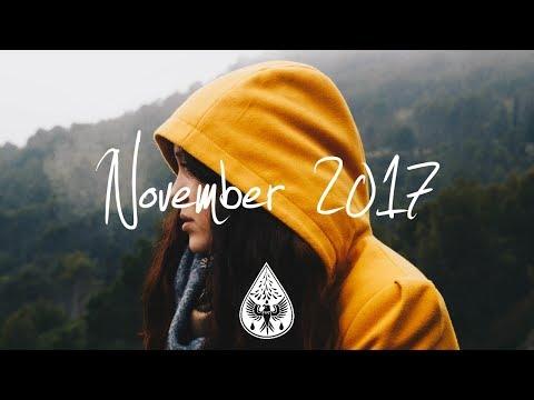 Indie/Rock/Alternative Compilation - November 2017 (1½-Hour Playlist)