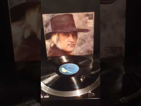 Charlie Rich - You Never Really Wanted Me .