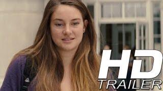 The Spectacular Now Trailer - Shailene Woodley, Miles Teller