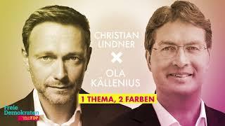 Wo bleibt das Auto der Zukunft, Ola Källenius?