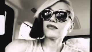 Gwen Stefani Reacts to Hearing New Single on the Radio