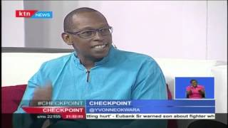 Checkpoint 27th March 2016 [Part 2]:  Should David Ndii be arrested?