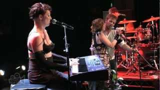 Dresden Dolls - Delilah W/ The Jane Austen Argument (Live in Sydney) | Moshcam