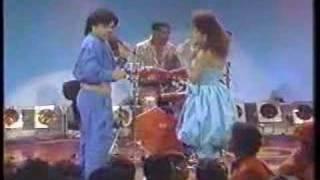 Atantic Starr-Secret Lovers-LIVE