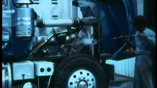 Trucks Movie  Moonfire
