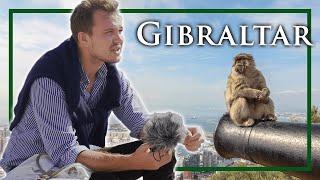 NOWY ODCINEK STEFAN TOMPSON – Gibraltar | Szmuglowanie, Sikorski, Podatki i Małpy |