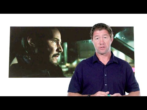 John Wick 2's Stunt Coordinator Breaks Down the Opening Car Chase | Vanity Fair