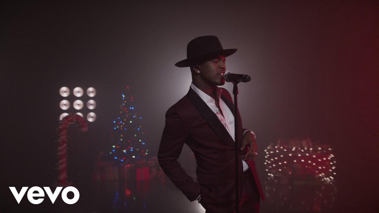 Ne-Yo - This Christmas (Live) (Official Music Video)
