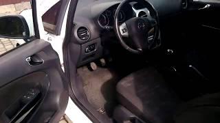 видео авто OPEL CORSA в кредит